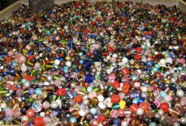 10 beads