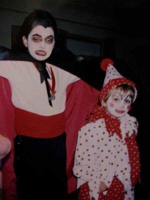 1993 Halloween