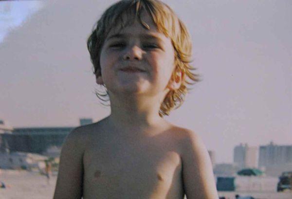 1993 beach