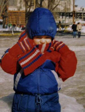 1992 knit