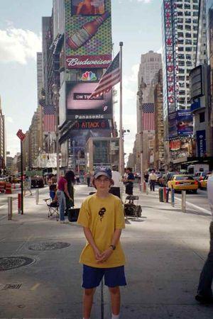 2002 nyc times sq