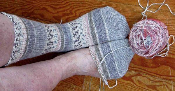 1.2 socks