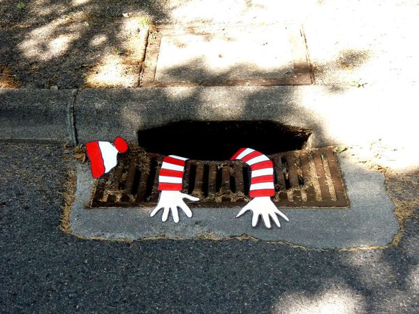 Waldo 2