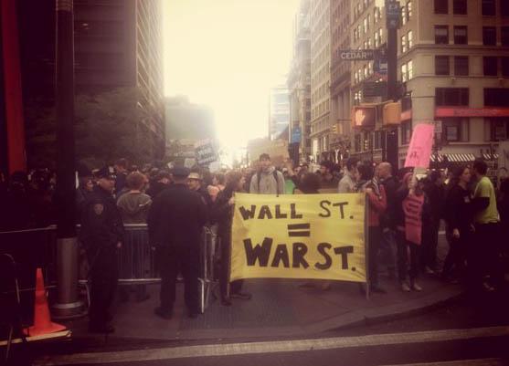 Wallst=warst