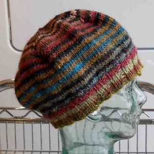 Noro hat 1