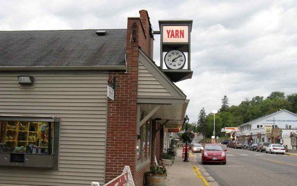 Yarn shop 1