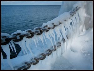 LkSup ice chain