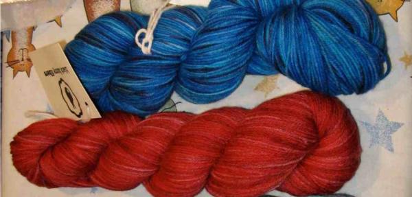 Bb yarn