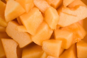 fruit cantaloupe
