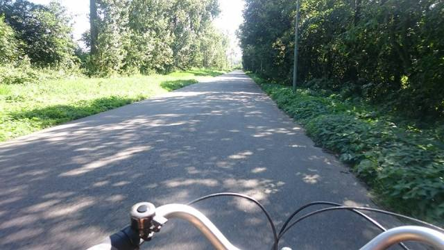 M bike amsterdam