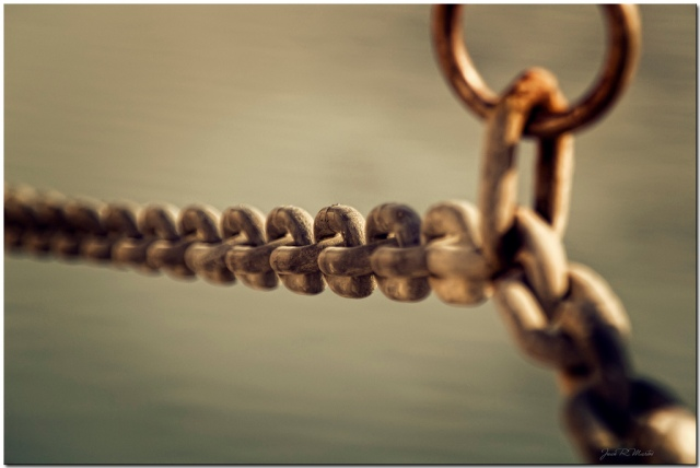 Chain & loop