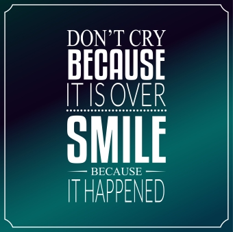 smile-because