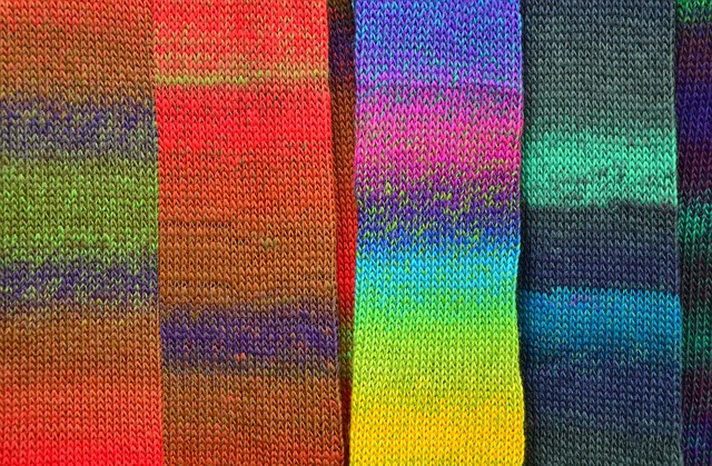 Strips of knitted fabric.jpg