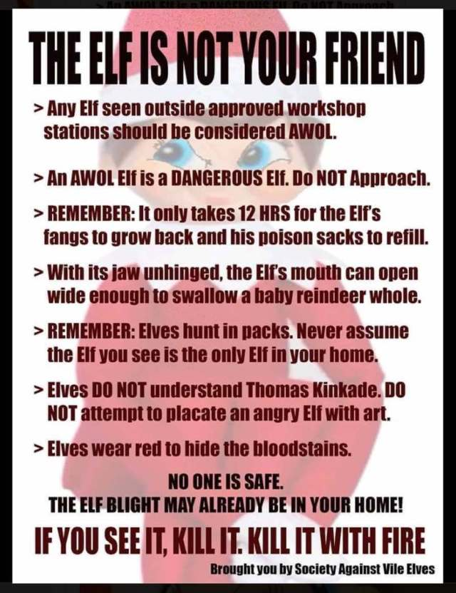 the elf is not your friend.jpg