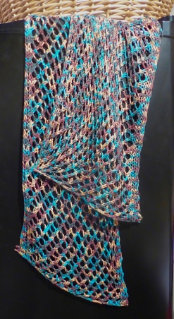 scarf bamboo