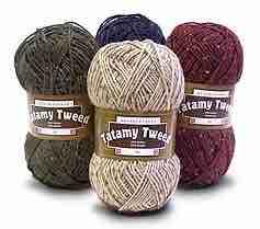 Kraemer Tatamy DK Tweed