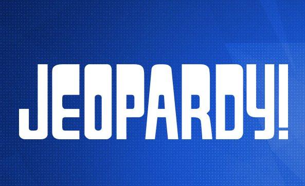 Jeopardy big blue