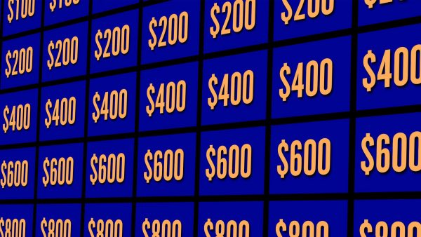 jeopardy board big