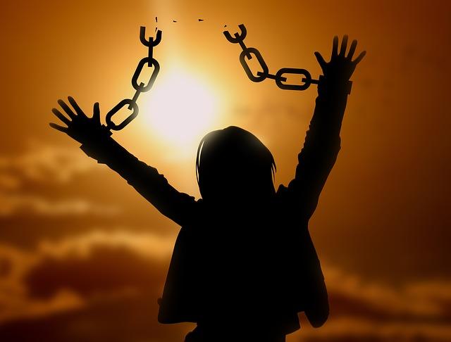 chain broken