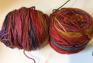 yarn tamed