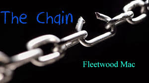 fleetwood mac chain