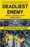 book deadliest enemy