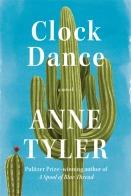 book clock dance