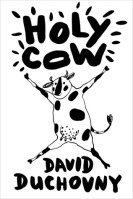 book holy cow