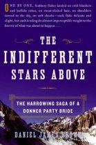book indifferent stars above