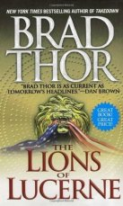 book lions of lucerne