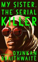 book my sister serial killer