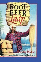 book root beer lady