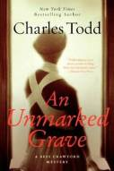 book unmarked grave