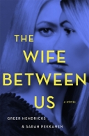 book wife between us