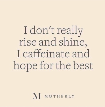 SS caffeinate