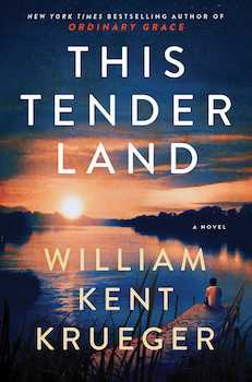 book this tender land