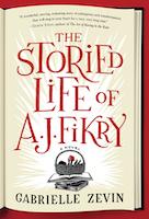 book ajfikry