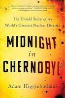 book chernobyl