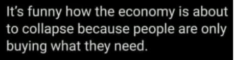 corona economy collapes