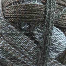 Zauberball gray