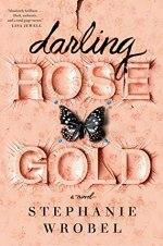 book darling rose gold