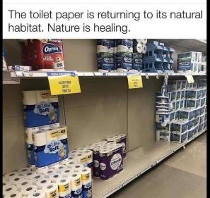 tp natural habitat