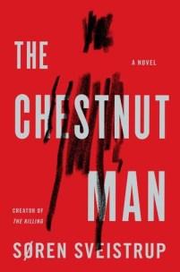 book chestnut man