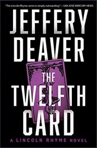 book twelfth card