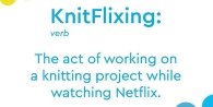 knitflixing