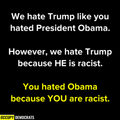 racist
