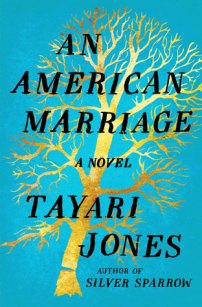 book american marriage