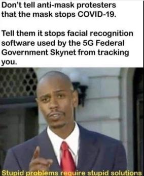 facial recog