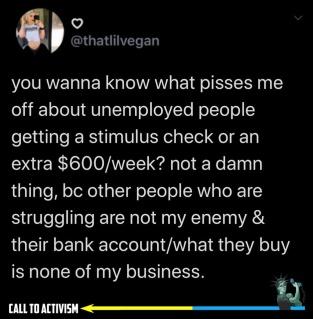 $600 a week