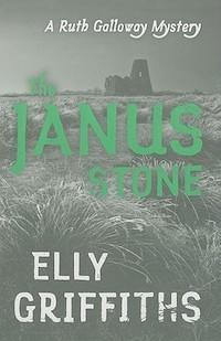 book janus stone
